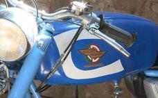 La historia en moto desde Villamañán