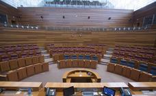 Ocho proyectos y proposiciones de ley morirán con el final de la legislatura autonómica