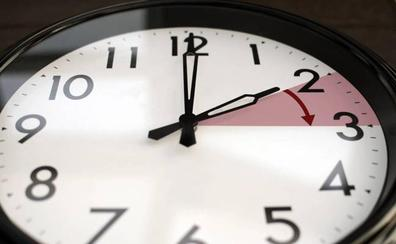 Recuerda, esta madrugada a las 2 serán las 3, ¿será el último cambio de hora?