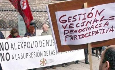 El Gobierno deroga la supresión de la figura del secretario vecino y garantiza las 1.234 juntas vecinales de León