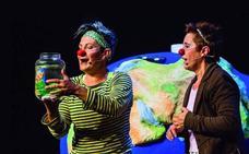 Emprendedoras por narices, la alocada oferta del teatro familiar del Auditorio