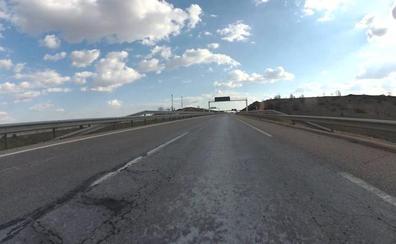La León-Benavente, ¿la autovía con más baches de España?
