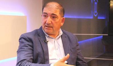 José Pellitero: «Establecer por ley una aportación económica a las entidades locales es la única vía para blindar su supervivencia»