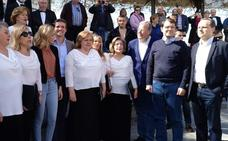 leonoticias.tv | Así fue el acto de precampaña de Pablo Casado en León