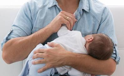 Felicidades papá: entra en vigor el permiso de paternidad de ocho semanas