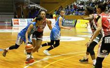 El Spar Citylift Girona deja sin opciones de playoff a Embutidos Pajariel