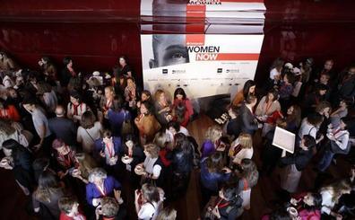 Santander WomenNOW Summit rompe barreras en su primera edición