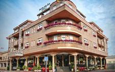 El hotel Río Cea de Puente Almuhey abre de nuevo sus puertas para encarar sus casi 30 años desde su apertura