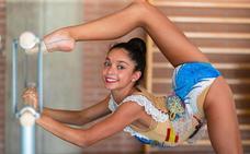 Paula Serrano cree estar viviendo «un sueño» después de su triunfo en Zagreb