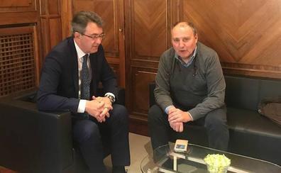 La Diputación apoya el encuentro Nacional de Administradores de Fincas, que reúne en León a 425 congresistas