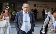 Muere el catedrático Álvarez Conde, director del máster de Cifuentes