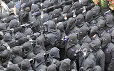 La Semana Santa deja en León más de cinco millones y 1.600 nuevos empleos