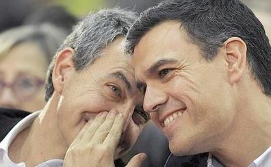 Sánchez coincidirá con Zapatero en un acto de campaña en León