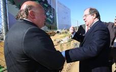 Herrera critica la «carrera enloquecida» del Gobierno por apurar los plazos para la transición energética