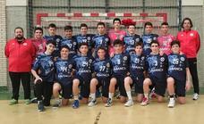 El cadete A del Abanca Ademar estará en la mini Copa del Rey