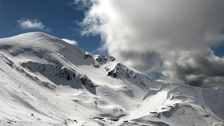Valdezcaray, la resistencia del Sistema Ibérico