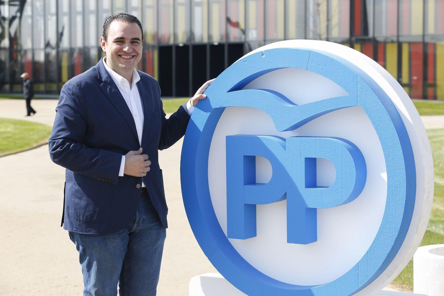 El PP presenta sus candidaturas