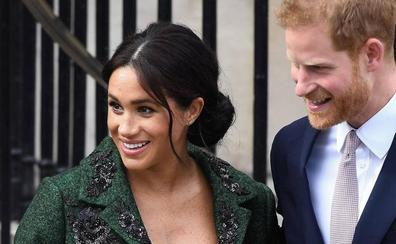 El Príncipe Harry y Meghan Markle estrenan cuenta en Instagram