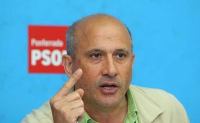 Dimite el secretario general del PSOE de Bembibre al apreciar «falta de confianza»