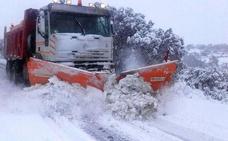 Emergencias 112 alerta de posibles nevadas en Castilla y León y pide precaución