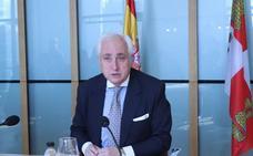 El presidente del TSJ alerta de que los medios judiciales «no son los suficientes para atender a los ciudadanos»