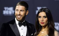 Ramos y Rubio, boda sin móvil
