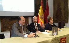 Carlos Moro y su 'Pasión por la Tierra, pasión por la empresa' se presenta en la Casa de León en Madrid
