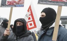 CCOO convoca a la plantilla de Embutidos Rodríguez a una huelga el 10 de abril para «evitar el fraude y la explotación laboral»