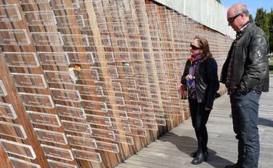 León en Común insta a que se finalice el monumento a las personas represaliadas