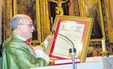La víctima que llevó al Papa los abusos de Ramos Gordón en La Bañeza denuncia las agresiones en la Comisaría de Policía