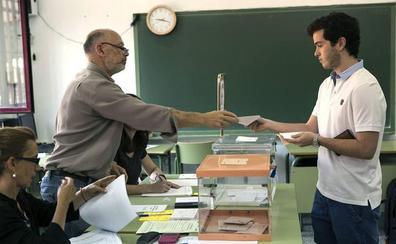 Castilla y León pierde 37.276 electores para las autonómicas, hasta 2.114.700 con derecho a voto