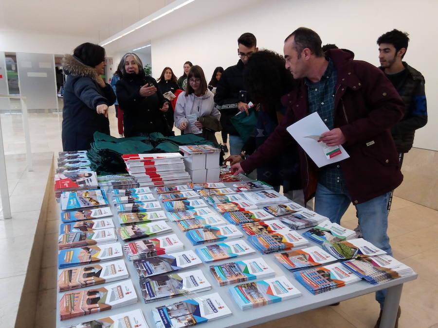 Jornada de puertas abiertas en el Campus del Bierzo