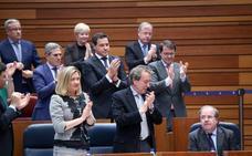 Los partidos que consigan representación en las Cortes recibirán 10.205 euros por escaño