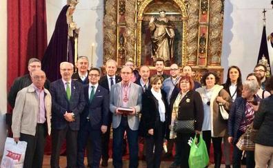 León expone en Cáceres todo su potencial como Semana Santa