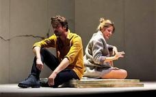 La compañía de teatro Wichita pone en escena la obra Cuzco