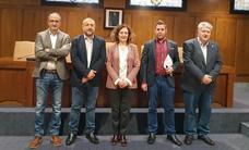 La alcaldesa de Ponferrada reitera la intención de ceder una parcela al Consejo Comarcal para que disponga de una «sede digna»
