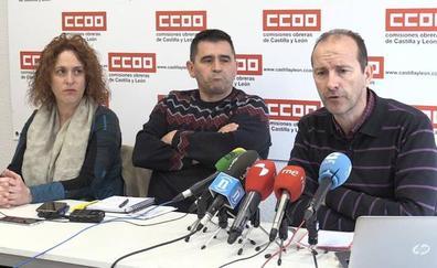 Denuncian un apagón informativo de la Junta para ocultar 196 incendios y mil hectáreas calcinadas en 2019 en León