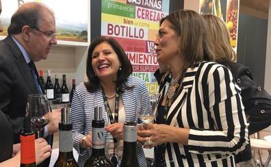 La DO Bierzo presenta los vinos de 23 bodegas en el XXXIII Salón de Gourmets de Madrid
