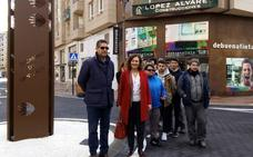 Ponferrada abre este viernes Camino de Santiago tras invertir 200.000 euros en las obras de urbanización