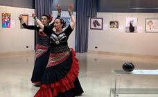 La visión de la mujer rural de Concha Espina llega a Veguellina a través de una exposición multidisciplinar