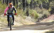 León se mueve a ritmo de Power Race