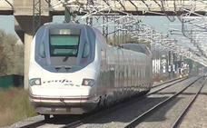 El ferrocarril crece en León un 4,7% en la última década impulsado por la llegada del AVE