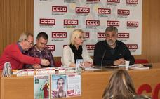 Siete de cada diez camareras de piso de Castilla y León alivian los síntomas de la carga de trabajo con fármacos