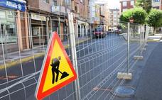 La Bañeza invierte los 180.000 euros del Plan Provincial en diversas obras de la ciudad