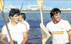 La medalla olímpica de Guillermo del Riego, Premio Castilla y León del Deporte