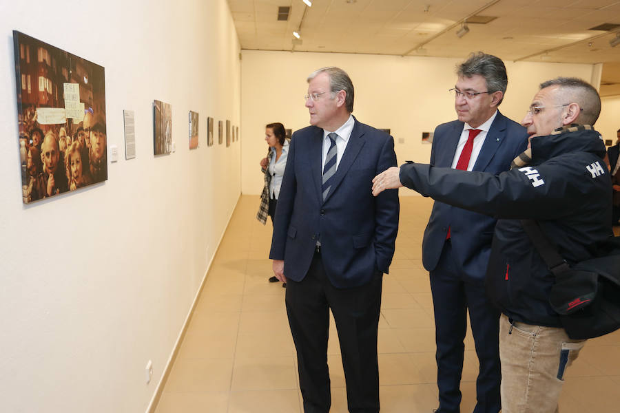 León Press Photo llega al ILC