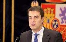 El presidente las Cortes espera que los partidos respeten «la esencia de Villalar» a cinco días del 28-A