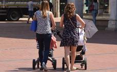 Castilla y León, la comunidad con mayor porcentaje de mujeres de entre 30 y 39 años que no tienen hijos