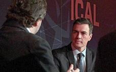 Sánchez recuerda que Rajoy no hizo «nada» pese a saber desde 2012 el fin de las ayudas al carbón