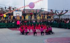 Semana de cultura, música, deporte y baile en Pastorinas